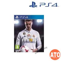 EA Sport FIFA 18 (NS or PS4)