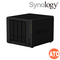 SYNOLOGY DISKSTATION DS418Play