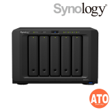 SYNOLOGY DISKSTATION DS1517+ (2GB Memory)
