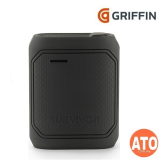 Griffin Survivor Power Bank 10050mAh