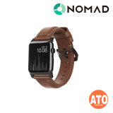 Nomad Modern Leather Strap 42mm (Series 3/2)