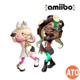 Amiibo Pearl | Marina Splatoon Series