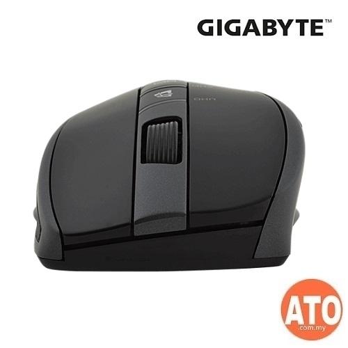 Gigabyte 3200 DPI Support 4K Monitor (AIRE M60)