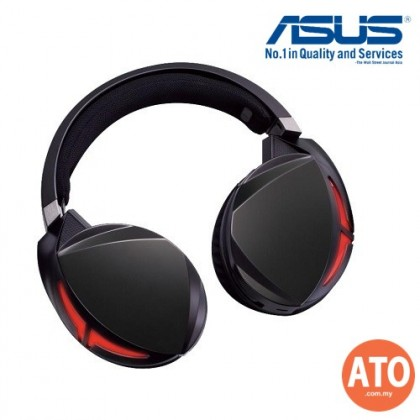 Asus ROG Strix Fusion 300 7.1 Gaming Headset Delivers Immersive Gaming Audio and Compatible with PC/PS4/Xbox One and Mobile Devices