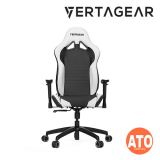 Vertagear S-Line SL2000 Gaming Chair Black White Edition