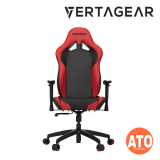 Vertagear S-Line SL2000 Gaming Chair Black Red Edition