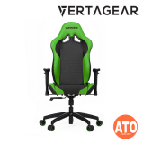 Vertagear S-Line SL2000 Gaming Chair Black Green