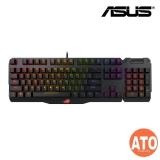 Asus ROG Claymore MA01 Gaming Keyboard