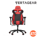 Vertagear S-Line SL4000 Gaming Chair Black Red Edition