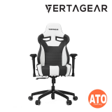 Vertagear S-Line SL4000 Gaming Chair Black White Edition