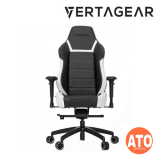 Vertagear P-Line PL6000 Gaming Chair Black White Edition