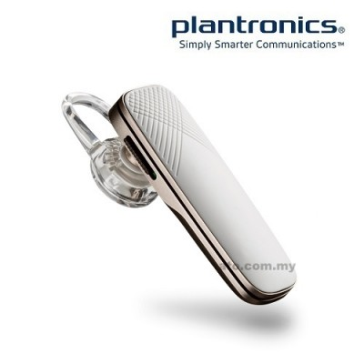 Plantronics Explorer 500 Bluetooth Headset (1-yr Limited Warranty)