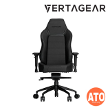 Vertagear P-Line PL6000 Gaming Chair Black Carbon Edition