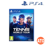 **PRE-ORDER** Tennis World Tour For PS4