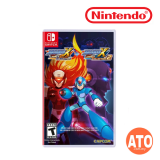 **PRE-ORDER** Mega Man X Legacy Collection 1+2 for Nintendo Switch