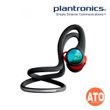 Plantronics Backbeat Fit 2100 Wireless Sport Headphones