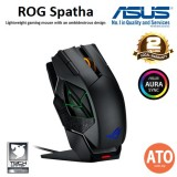Asus ROG Spatha Gaming Mouse Complete control for MMO victory