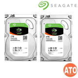 SEAGATE FIRECUDA DESKTOP HARDDRIVE (1TB / 2TB) 3 YEARS WARRANTY