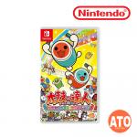 **PRE-ORDER** Taiko No Tatsujin for Nintendo Switch