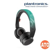 Plantronics Backbeat Fit 505 Wireless On-Ear Sport Headphone