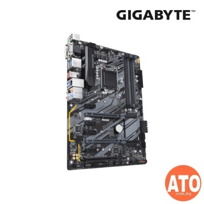 GIGABYTE GA-H370-HD3 Motherboard