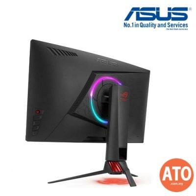 ASUS ROG Strix XG32VQ Curved Gaming Monitor – 32 inch WQHD (2560x1440), 144Hz, Aura Sync, Adaptive-Sync(FreeSync™),125% sRGB color space