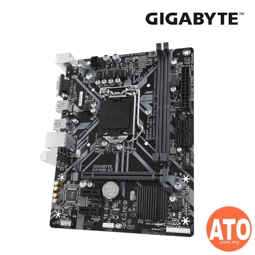gigabyte h310m s2 usb driver windows 7