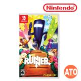 Runner 3 for Nintendo Switch