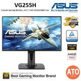 "ASUS VG255H Console Gaming Monitor - 24.5"", FHD (1920x1080) 1ms, GameFast Input Technology, FreeSyn"