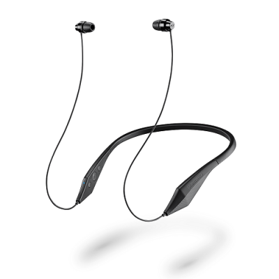 Plantronics Backbeat 105 Wireless Earbuds