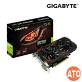 GIGABYTE GTX 1060 WINDFORCE OC 6GB GDDR5 Graphic Card
