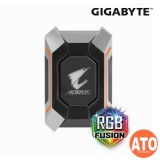 GIGABYTE AORUS SLI HB bridge RGB (6cm / 1 slot)