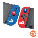 Super Mario Odyssey Joy-Con Silicon Case OEM