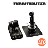 **PRE-ORDER** Thrustmaster Hotas Warthog for PC