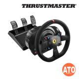 Thrustmaster T300 Ferrari Integral Racing Wheel Alcantara Edition for PS4 / PS3 / PC