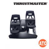 **Back to Back Order** Thrustmaster T.Flight Rudder Pedals for PS4 / Xbox One / PC