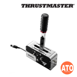 **PRE-ORDER** TSSH Sequential Shifter & Handbrake Sparco for PC