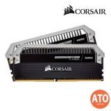 CORSAIR DOMINATOR PLATINUM 16GB (2 x 8GB) DDR4 3200MHz C16 Memory Kit 1.35V