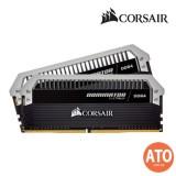 CORSAIR DOMINATOR PLATINUM 16GB (2 x 8GB) DDR4 DRAM 3000MHz C15 Memory Kit