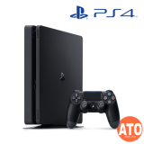 Playstation 4 (PS4) Slim 500GB Console (1-year Warranty)