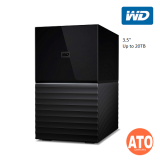 WD My Book Duo 3.5""