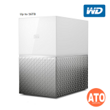 WD My Cloud Home Duo (4TB | 8TB | 12TB | 16TB | 20TB)