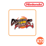 **PRE-ORDER** Dragon Ball FighterZ for Nintendo Switch (CHI/Asia)