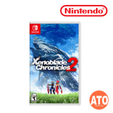 **REORDER**ETA 1~2 WEEKS**Xenoblade 2 for Nintendo Switch (JPN/CHI)