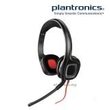 Plantronics GameCom 318 Headset (1-yr Limited Warranty)