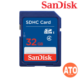SanDisk SDHC/SDXC Class 4 32GB Memory Card