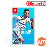 FIFA 19 Standard Edition for Nintendo Switch
