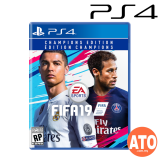 **PRE ORDER** FIFA 19 Champion Edition for PS4