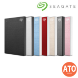 Seagate Backup Plus Portable (2TB)  3-years Warranty