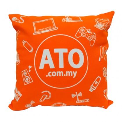 ATO Square Pillow